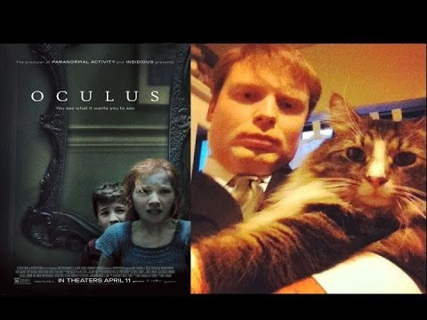 Oculus Movie Review