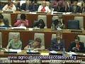 UN Debate on Chemtrails, [video]