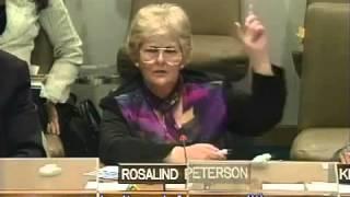 UN Debate on Chemtrails, Weather Modification, SRM