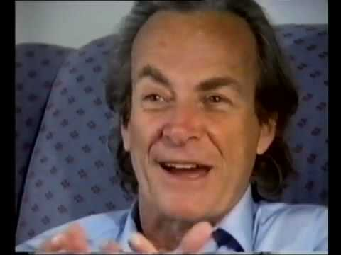 Feynman: FUN TO IMAGINE  5: Bigger is Electricity!