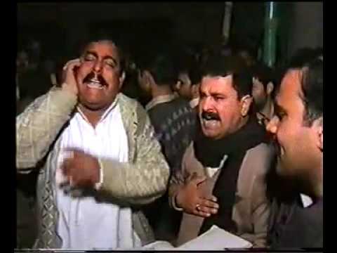 D.i.khan Bawa Sibtain Shah Noha ''tu Arab Da Badshah Hein '' video