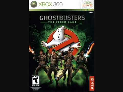 Ghostbusters: The Video Game Preorder Call