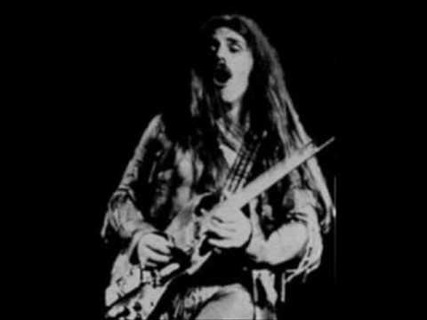 Frank Marino&Mahogany Rush - Something's Comin' Our Way *****(1980)