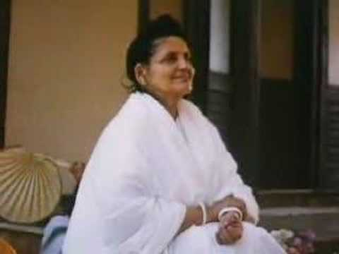 Ma Anandamayi 1959 v2 Music Videos