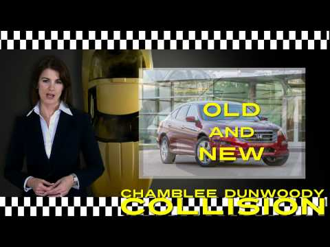 Chamblee Auto Repair on Corporate Video   Automotive   Chamblee Dunwoody Collision   Omg