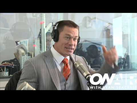 download lagu John Cena Tells Sweet Story About His Proposal  gratis