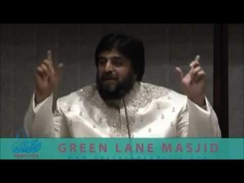 20 Muslim Academics Speaking About God