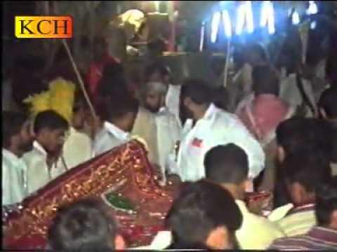 Abida Parveen Lal Shahbaz Shah Ki Chadar. video