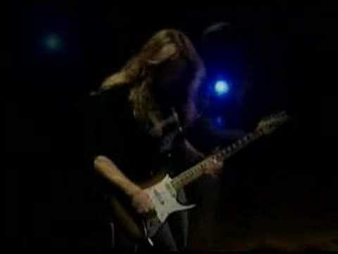 Andy Timmons - Electric Gypsy (Video)