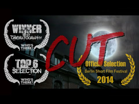 Cut - Who's There Film Challenge (2013) klip izle