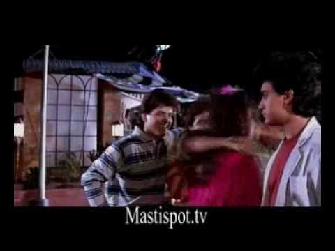 Jo Jeeta Wohi Sikander 1992 Super Hit Of Amir Khan Part 1216