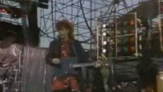 Thompson Twins Hold Me Now Live Aid 1985