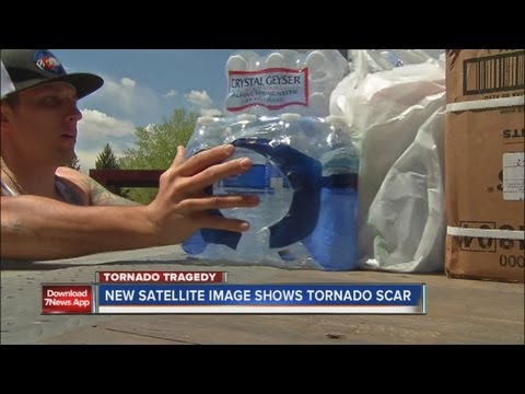 ThornCreek Church taking donations, volunteers to Moore, Oklahoma