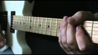 Black Sabbath Video - How To Play 'Neon Knights' By Black Sabbath - Note For Note Lesson On Guitar With TABS - Pt 1 (HD)
