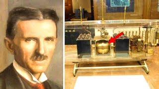 5 Incredible Nikola Tesla Inventions To Blow Your Mind
