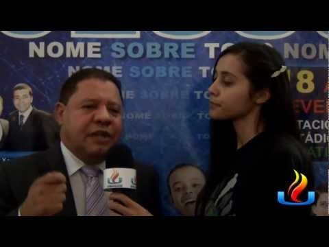 UMADEB 2012 - Dia 21-02 - Entrevista Pr. Orcival
