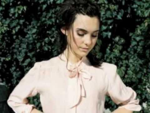 Lisa Mitchell - Alice In Wonderland