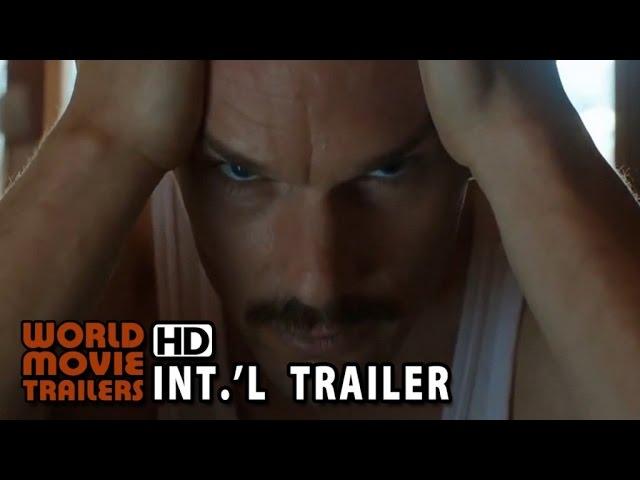 Predestination International Trailer #2 (2015) - Ethan Hawke Sci-Fi Thriller HD