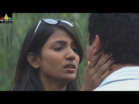 Ram Robert Raheem Movie Scenes | Jenni Saves Ram | Sri Balaji Video