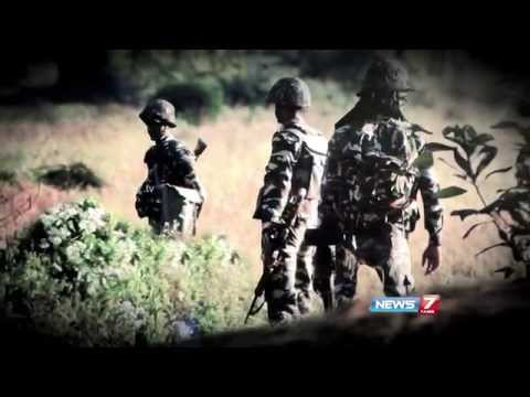 Assam: The Endless Attacks-Documentary