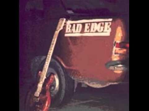 Bad Edge - Dirty Lenny - Bad Edge LP [1978 Hard Rock Post Punk Netherlands]