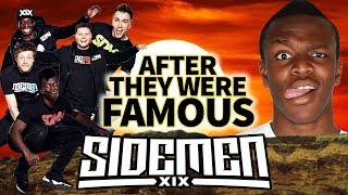 SIDEMEN - AFTER They Were Famous - KSI DISS TRACK