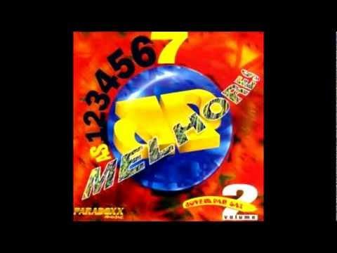 As 7 Melhores Volume 2 - 05 Andrew Sixty - Oh Carol