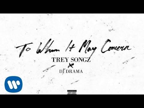 download lagu Trey Songz - Blessed gratis