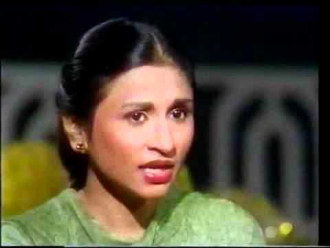 Roothe Ho Tumko Kaise   nayyara Noor    with Digital Jhankaar.wmv video