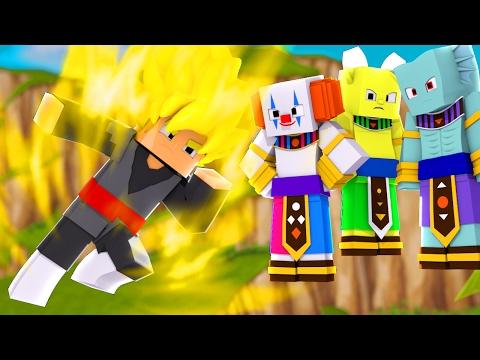 Minecraft: DRAGON BLOCK C ONLINE - LUTA CONTRA DEUSES ‹ Ine › thumbnail