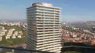 Property for sale in zorlu center istanbul