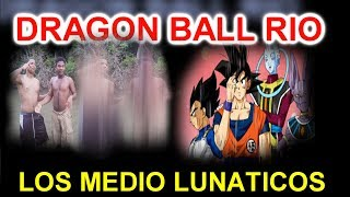 Dragon Ball Rio