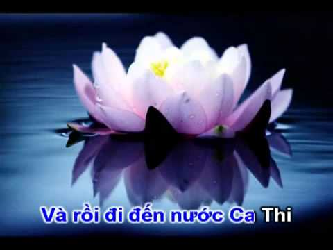 Tôn Giả Phú Lâu Na (Thuyết Pháp Đệ Nhất) - Karaoke (Nhạc Phật Giáo chế lời)