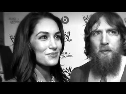Daniel Bryan & Brie Bella Interview: On SummerSlam, Total Divas and John Cena