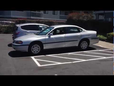 2004 impala Base 3.4 _ Review walkthrough