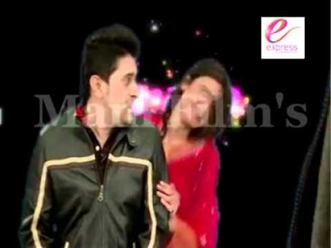Mani & Hira (Rishta Hai Pyar Ka Skits 04).mp4