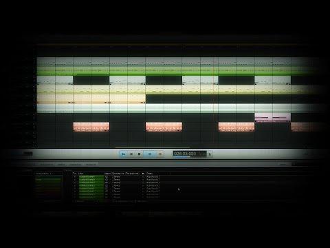 MAGIX Music Maker создание музыки часть[1]