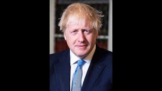 Run for the Hills!  Boris Johnson Has a Majority Government! (THE SAAD TRUTH_989)