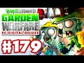 Plants vs. Zombies: Garden Warfare - Gameplay Walkthrough Part 179 - Gardens & Graveyards (PC)