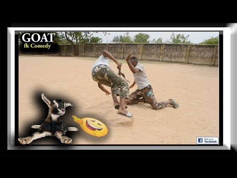 Goat, fk Comedy. Funny Videos-Vines-Mike-Prank-Fails-Animal, Try Not To Laugh Compilation.
