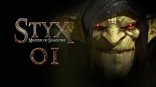 STYX: Master Of Shadows #001 - Akenash [deutsch] [FullHD]
