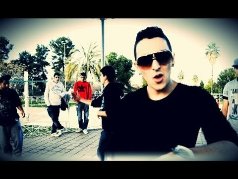 El Pillo - Yo empec&Atilde;&copy; de cero.  ( Videoclip Officia
