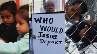 Progressive Churches Challenge the Hard-Line Conservative Evangelical Narrative on Immigration