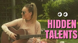 Hidden Talents of Little Mix