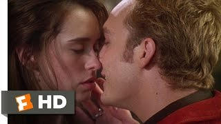 Can't Hardly Wait (8/8) Movie CLIP - Preston Kisses Amanda (1998) HD
