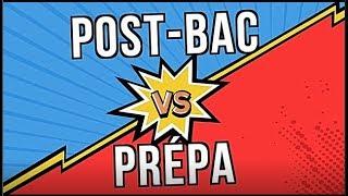 Post-bac VS Prépa: les 5 trucs géniaux!
