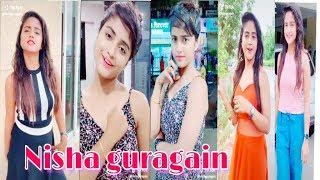 Nisha GuraGain BEST Latest Tik tok Musically Video 2019