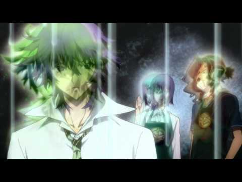 (屍鬼) Shiki Opening Theme 2 Hd video