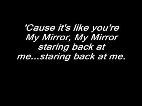 Boyce avenue mirrors lyrics featuring 5th harmony for Mirror mirror lyrics