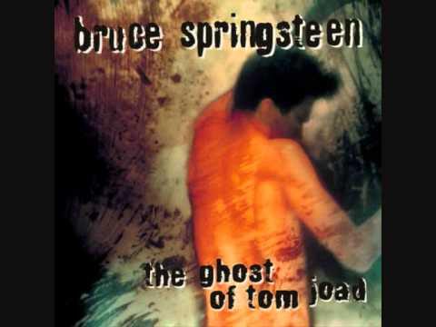 Bruce Springsteen - Bruce Springsteen-The Ghost of Tom Joad.wmv